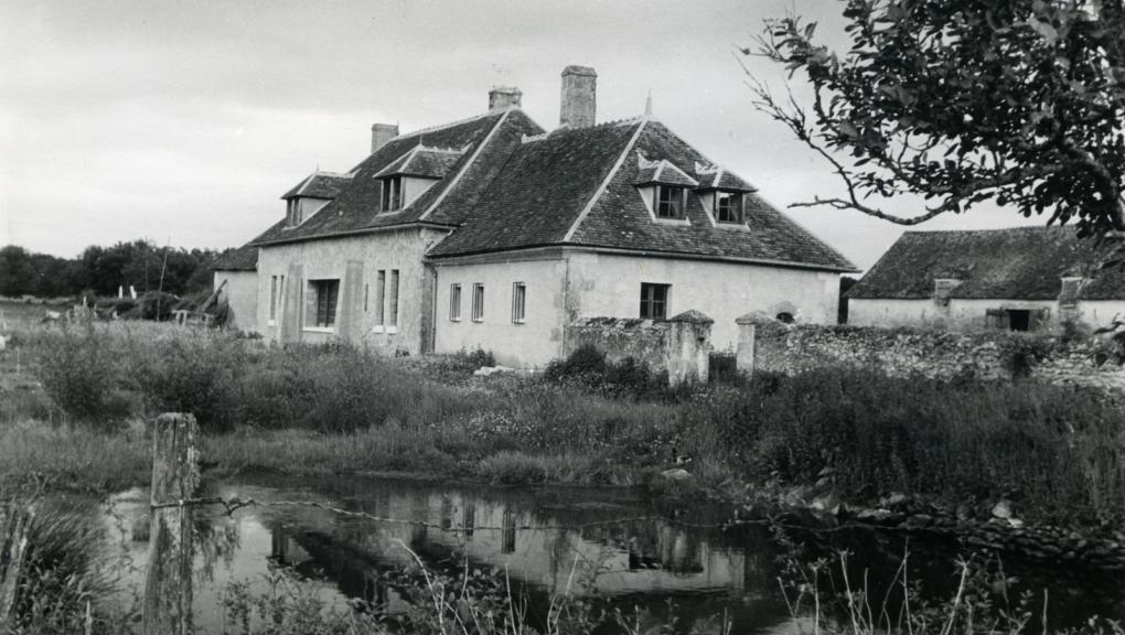 Image d'archives de la Réserve zoologique de la Haute-Touche © MNHN